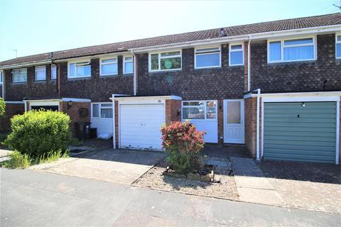 3 bedroom terraced house for sale - Stour Walk, Greenmeadow, Swindon