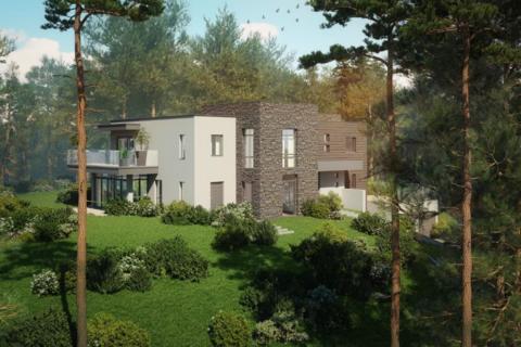 5 bedroom property with land for sale - Frensham Road, Lower Bourne, Farnham, GU10