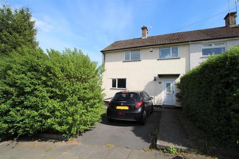 3 bedroom semi-detached house for sale - Averingcliffe Road, BD10