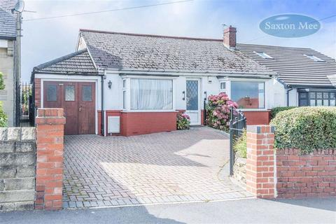 2 bedroom bungalow for sale - Briarfields Lane, Worrall, Sheffield, S35