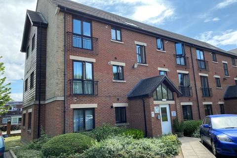 2 bedroom flat for sale - Cygnet Court, Spalding, PE11