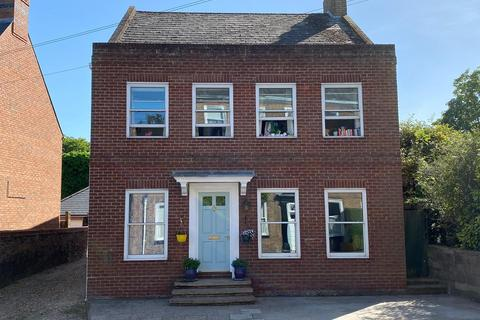 4 bedroom detached house for sale - Church Street, Spalding, PE11