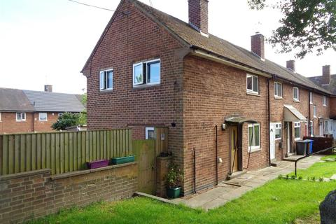 3 bedroom end of terrace house to rent - Gresley Road, Sheffield