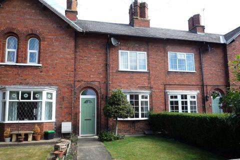 2 bedroom house to rent - NEWTON ON OUSE - SOUTH VIEW