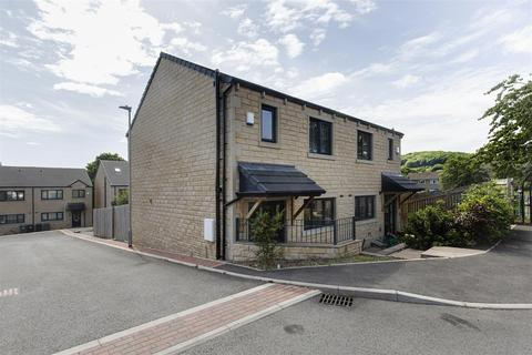 3 bedroom semi-detached house for sale - Prospect Road, Longwood, Huddersfield
