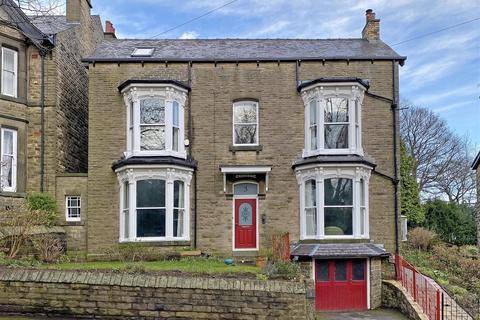 6 bedroom detached house for sale - Oriel Road, Sheffield