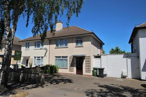 3 bedroom semi-detached house for sale - Birdwood Road, Cambridge