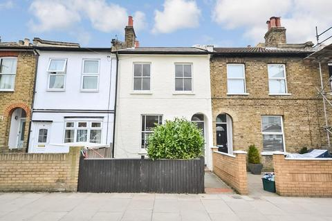 2 bedroom house to rent - Palmerston Road, Wimbledon