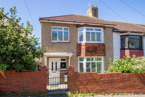 3 bedroom house for sale - Carlyle Avenue, Brighton