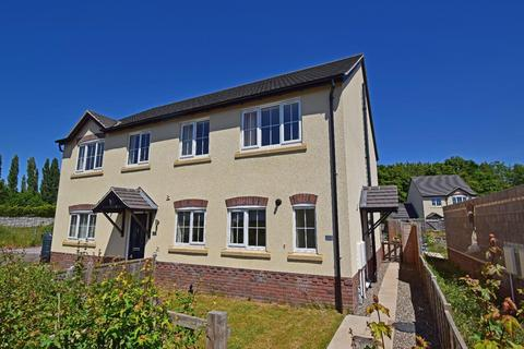 3 bedroom semi-detached house for sale - (Plot 1) 5 Periwinkle Cottages, Upper Wick Lane, Rushwick, Worcester WR2 5TS
