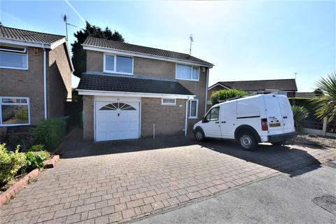 4 bedroom detached house for sale - Staindale Drive, Aspley, Nottingham