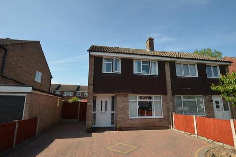 3 bedroom semi-detached house for sale - Southgate Close, Mickleover, Derby