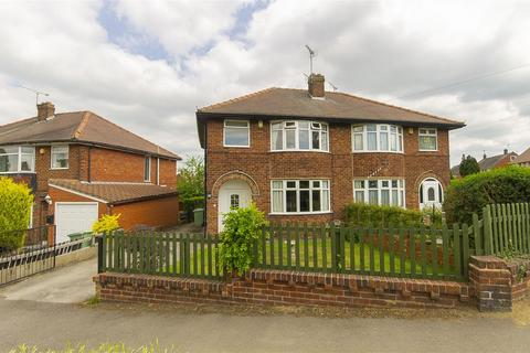 3 bedroom semi-detached house for sale - Sandringham Road, Calow, Chesterfield