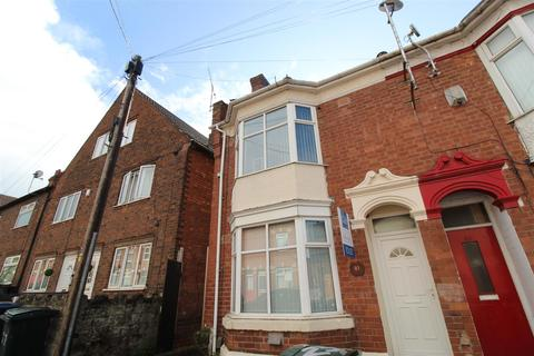 5 bedroom end of terrace house for sale - Grafton Street, Coventry