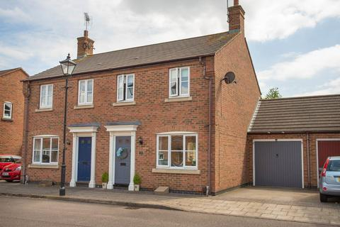 3 bedroom semi-detached house for sale - Shereway, Fairford Leys, Aylesbury