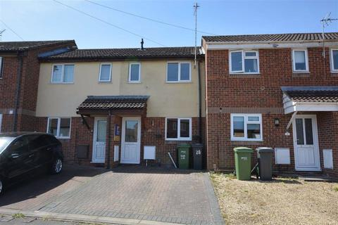 1 bedroom terraced house to rent - Hardwicke