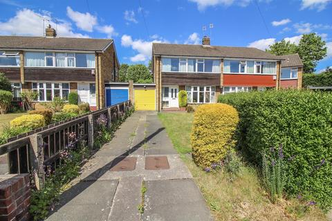 3 bedroom semi-detached house for sale - The Fairway, Brunton Park, Newcastle Upon Tyne