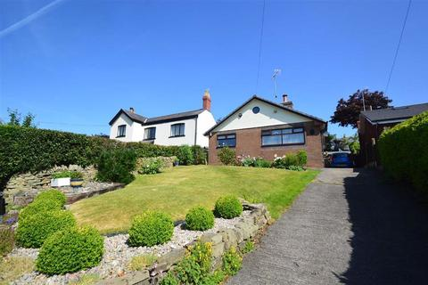 3 bedroom detached bungalow for sale - Whirley Road, Macclesfield