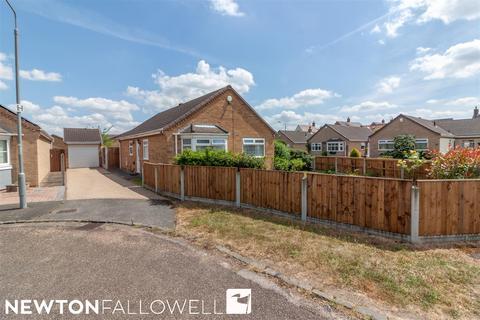 3 bedroom detached bungalow for sale - Heathfield Gardens, Retford