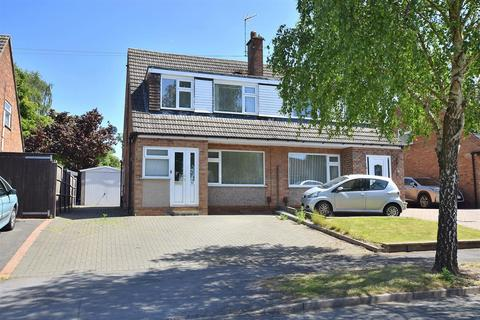 3 bedroom semi-detached house for sale - Buttermere Drive, Allestree, Derby
