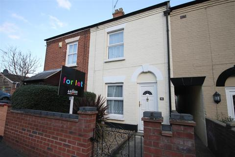 3 bedroom terraced house to rent - Norwich, NR3