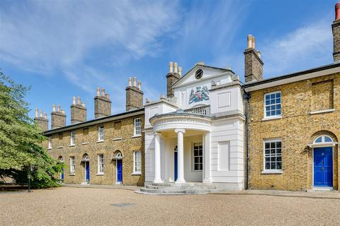 1 bedroom terraced house for sale - The Goldsmith Buildings, Acton, W3
