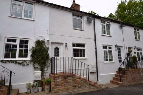 2 bedroom cottage to rent - Clophill, Bedfordshire