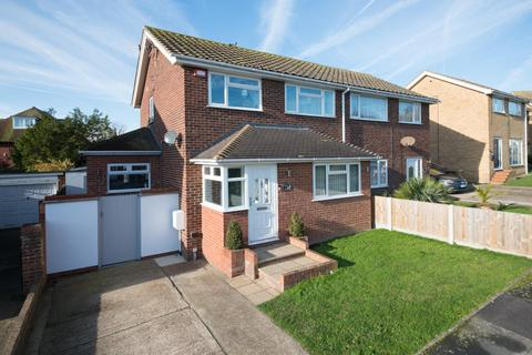 3 bedroom semi-detached house for sale - St. Augustines Park, Ramsgate