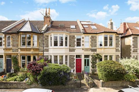 4 bedroom terraced house for sale - Theresa Avenue, Bishopston