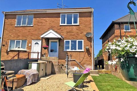 2 bedroom semi-detached house for sale - Commercial Road, Spalding