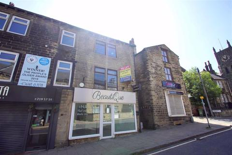 2 bedroom flat to rent - Town Street, Farsley, LS28