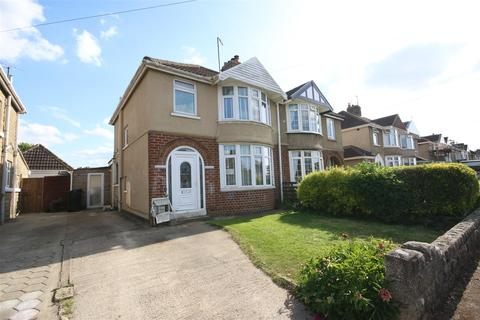 3 bedroom semi-detached house for sale - Churchward Avenue, Rodbourne Cheney, Swindon