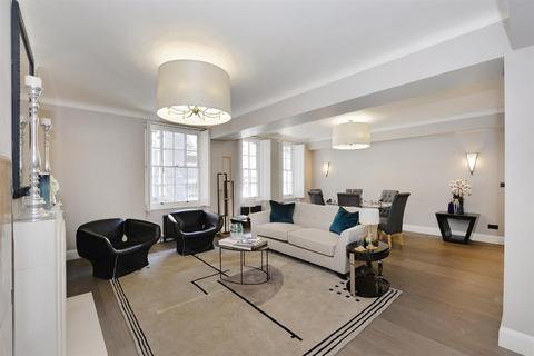 3 bedroom flat for sale - Portman Square, Marylebone W1H