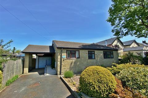 2 bedroom detached bungalow for sale - Coultas Close, Menston