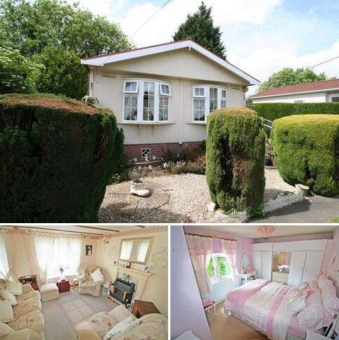 2 bedroom park home for sale - Overbrook Grange, Watling Street, Nuneaton