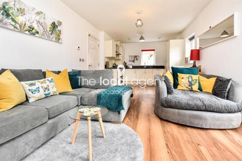 2 bedroom apartment for sale - Ashford Court, Glanville Way, Epsom