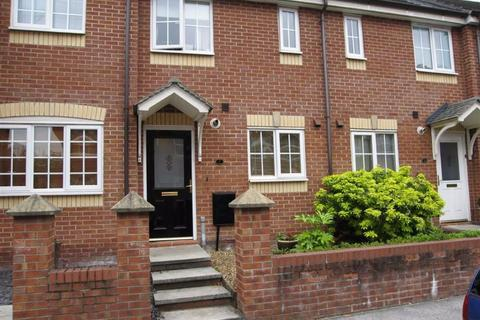 2 bedroom terraced house to rent - Rochester Avenue, Chorlton, Chorlton