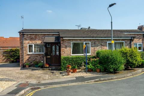 2 bedroom semi-detached bungalow for sale - George Court, Penley's Grove Street, York
