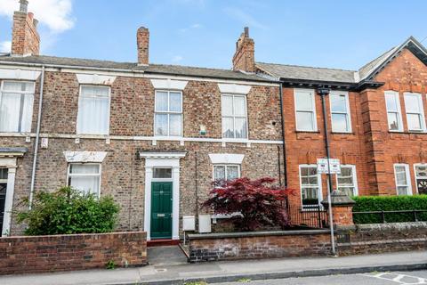 2 bedroom terraced house for sale - Melbourne Street, Fishergate, York