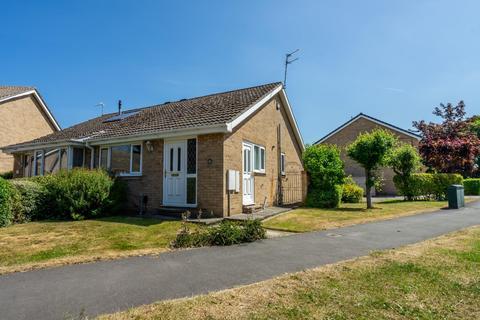 2 bedroom semi-detached bungalow for sale - Bellhouse Way, Acomb, York
