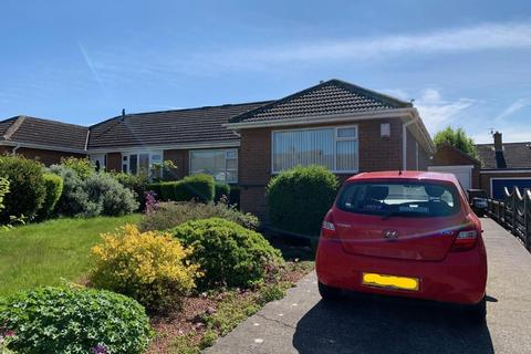 2 bedroom semi-detached bungalow for sale - Argyll Road, Marton-In-Cleveland, Middlesbrough