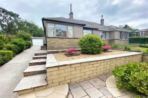 2 bedroom semi-detached bungalow for sale - Derwent Road, Lancaster