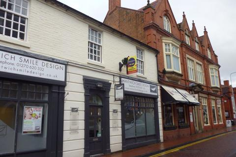 2 bedroom apartment to rent - Pillory Street, Nantwich