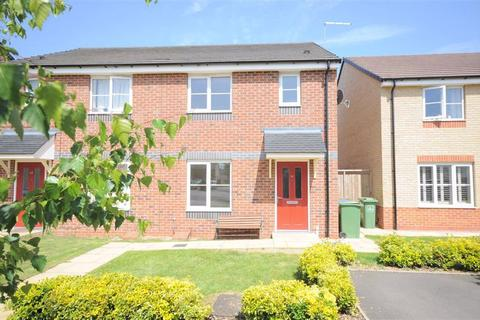 3 bedroom townhouse to rent - Blundell Drive, Stone