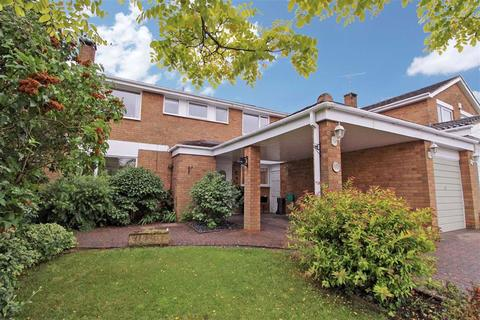 4 bedroom detached house for sale - Oxley Drive, Coventry