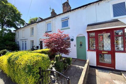 2 bedroom cottage for sale - Oulton Road, Stone
