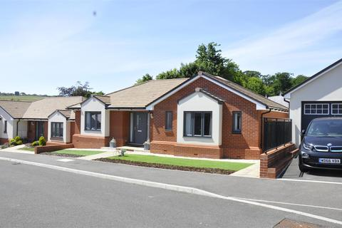 3 bedroom detached bungalow for sale - West Clyst, Exeter