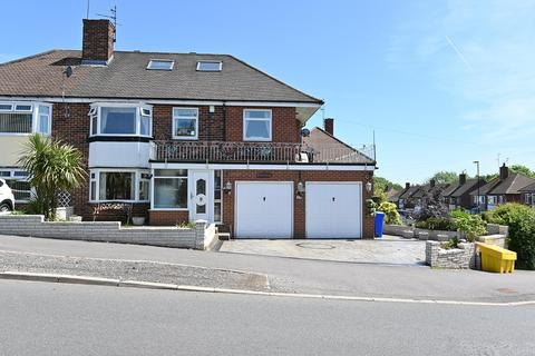 5 bedroom semi-detached house for sale - Bowman Drive, Sheffield