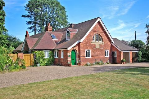 4 bedroom detached house for sale - Burntstump Hill, Arnold, Nottingham