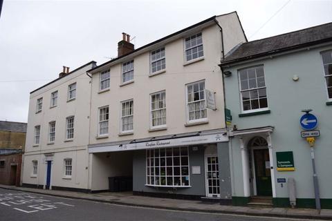 1 bedroom flat for sale - West Street, Wimborne, Dorset